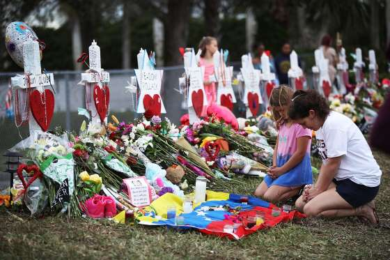 FAIRBURN:  Preventing the next Parkland:  Nearly every school attack has been preceded by many warning signs