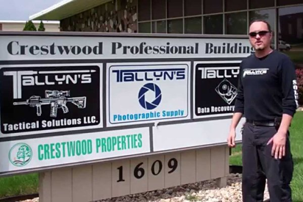 """Tallyn's Tactical Owner:  Increasing age to purchase long guns to 21 """"Might Help"""""""