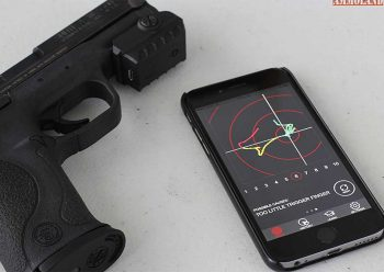 MantisX-Firearms-Training-System