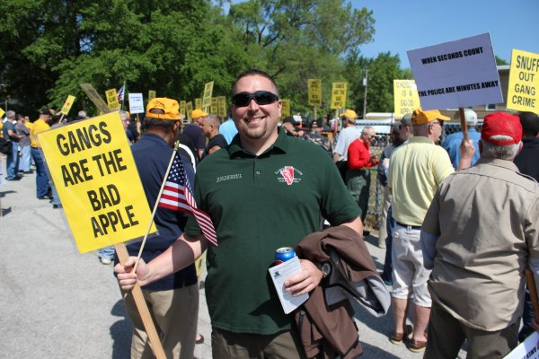 JOIN US!  Guns Rights RALLY This Sunday in Bloomington, IL