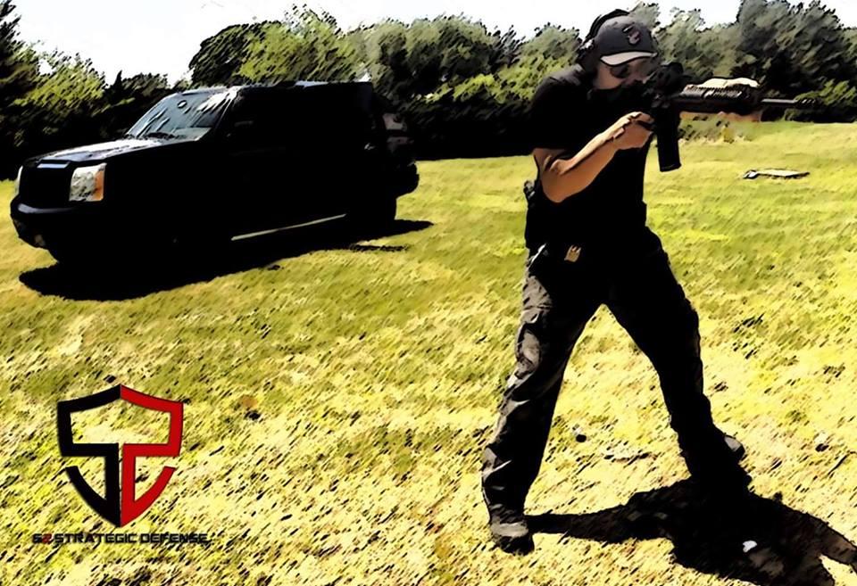 DOTM: Thousands Drill   GunsSaveLife com