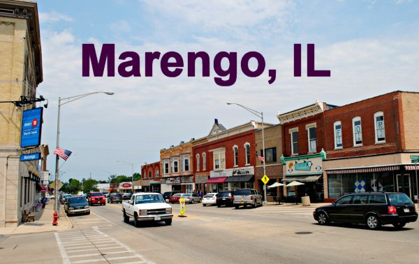 A NICE EVENING FOR A DRIVE:  Attend this meeting…  Marengo City Council Considers Gun Store, Range Proposal