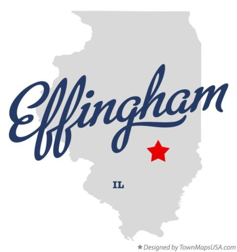 "I'LL BUY THAT FOR A DOLLAR!  Effingham County Becomes ""Sanctuary County""…  for GUNS!"