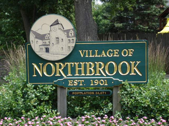 GSL DIRECT ACTION EVENT:  At Northbrook IL Village Hall, Tuesday, May 22