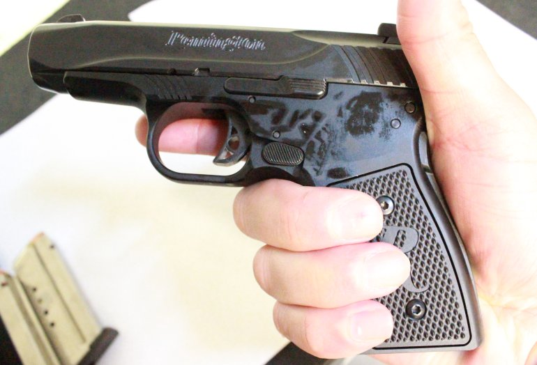 disappointing remington r51 v2 0 review gunssavelife com