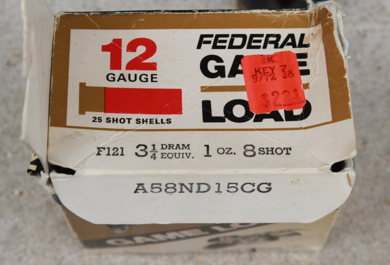 Is Old Ammunition Safe To Shoot?