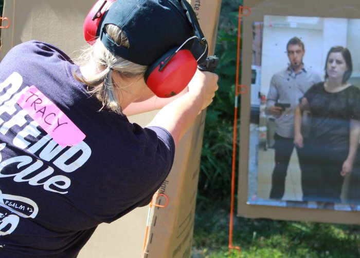 CALLING ALL TEACHERS:  Here's a second chance at that Illinois CCW class for education professionals…