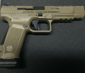 Canik SFx-The Best Value Handgun You Probably Never Heard Of