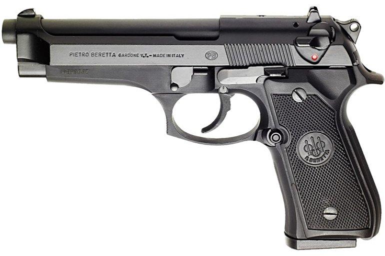 Beretta92FSJohn