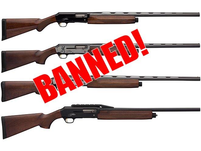 Browning-Silver-Shotguns