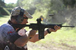 Getting Started In 3 Gun Shooting
