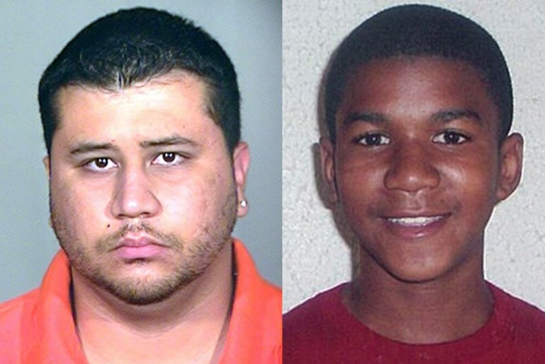 BOCH:  10 Self-Defense Lessons From Illinois' Version of the George Zimmerman Trial