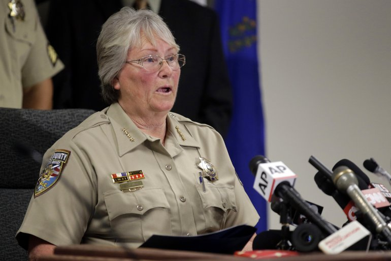 Nye County NV Sheriff Tells Governor to Pound Sand Over Latest Gun Control Edict