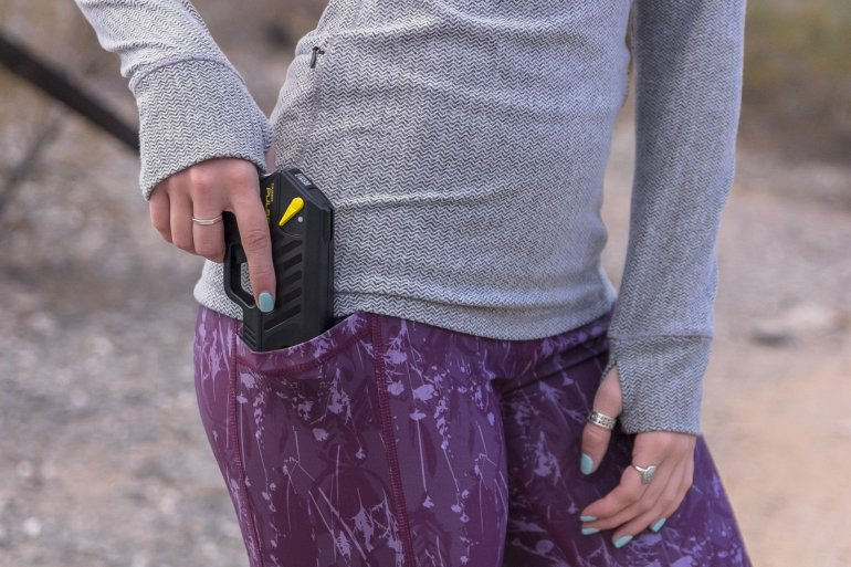 Illinois Supreme Court strikes down ban on possessing/carrying TASERS/stun guns