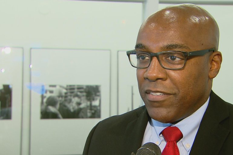 HACK:  Illinois AG Kwame Raoul – 'We cannot prosecute and incarcerate our way out of gun violence'