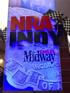 Odds and Ends From the NRA Convention