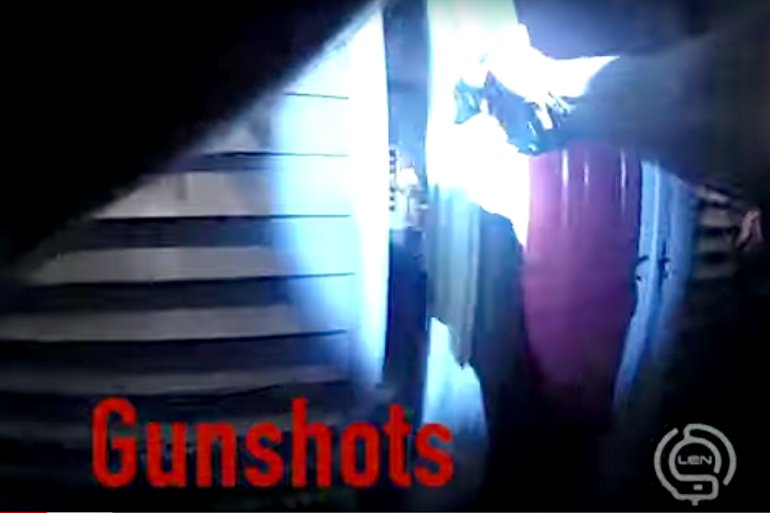 VIDEO: Bodycam Exonerates Homeowner Who Was Shot By Deputy From Outside His Home
