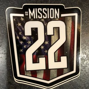 Mission 22 Charity Multigun Match Returns to Aurora September 21-22- Some Slots Still Available.