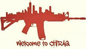 Buh-bye 2019.  Only 2754 humans shot in Chicago this year!