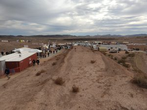 Live From the 2020 SHOT Show Industry Day At The Range