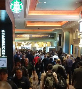 Shot Show 2020 A to Z