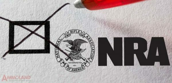 NRA Elections:  Who's who