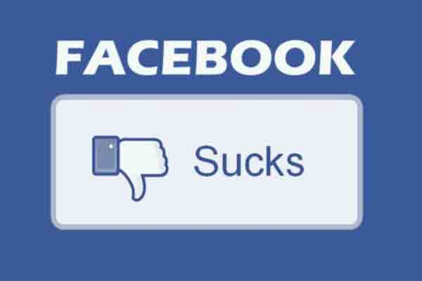 CENSORSHIP REIGNS:  Facebook throttles GSL bigly