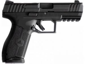 Israel Weapon Industries Masada Pistol- What's not to like?