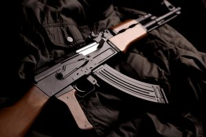 New U.S. Ban On Imported Russian Guns and Ammo Starts Now!